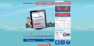 DenizBank startseite