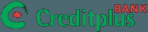 creditplus bank logo